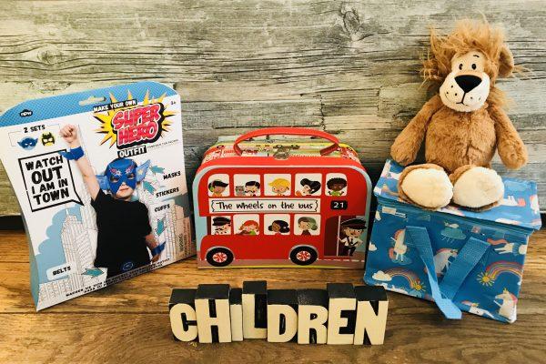 Cuckoos Nest - Llandeilo Gift Shop - Children's Gifts