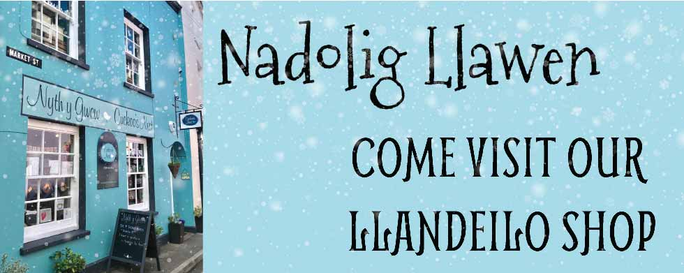 Christmas Cuckoos Nest Gifts Llandeilo Come Vist Our Shop-01
