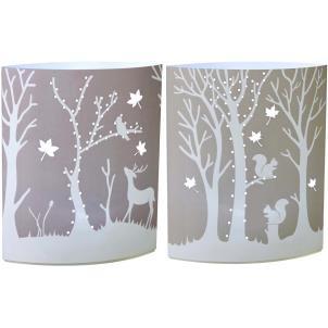 Cuckoos Nest Gifts Llandeilo Carmarthen TreeLights