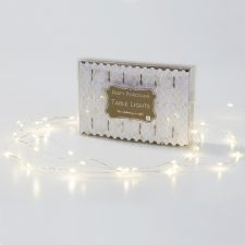 Cuckoos Nest Gifts Llandeilo Carmarthen talking table gold lights
