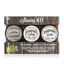 Cuckoos Nest Gifts Llandeilo Christmas Gifts his Shaving kit