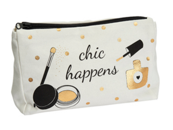 Cuckoos Nest Gifts Stocking Fillers Christmas Llaneilo Carmarthenshire Make Up Bag