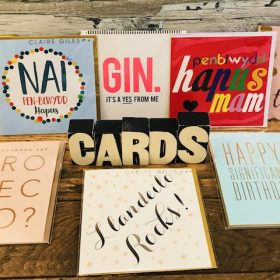 Cuckoos Nest - Llandeilo Gift Shop - Cards