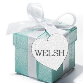 WELSH Category