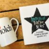 teacher gifts cuckoos nest mug and card.JPG