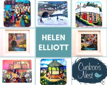 Helen Elliot